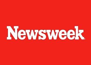 Mohannad Aama in Newsweek
